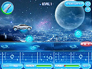 Игра Наперегонки с НЛО