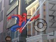 Игра Фотографируем Человека-Паука