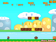 Игра Марио: приключения в Грибном королевстве 2