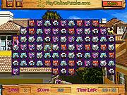 Игра Город Китти