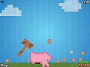 Игра Свинья-копилка