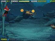 Игра Пауэр Рейнджерс в морских глубинах