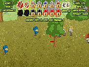Игра Война ниндзя 2