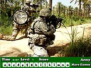 Игра Армия