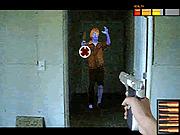 Игра Убийца Зомби в Реальном Мире