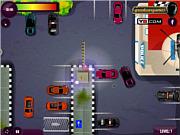 Игра Незаконная парковка