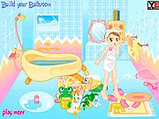 Игра Идеальная ванная