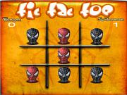 Игра Невероятный Человек-Паук