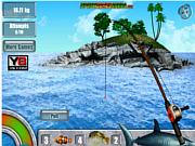 Игра Рыбалка для Немо