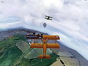 Игра Воздушный бой