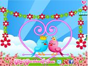Игра Птицы любви