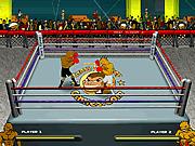 Игра Кровавый Бокс