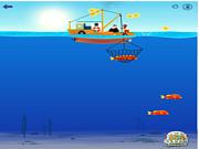 Игра Весёлый улов