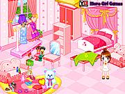 Игра Милая комната