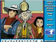 Игра Приключения Джеки Чана