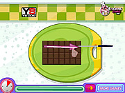 Игра Шоколадный десерт