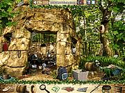 Игра Поиск предметов - Острова Тортола