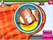 Игра Банановый хлеб 2