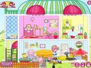 Игра Кукольный домик