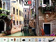 Игра Венеция
