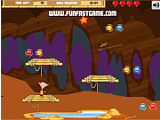 Игра Phineas and Ferb: underworld adventure