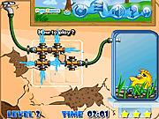Игра В поисках воды