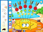 Игра Вкусные фрукты