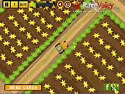 Игра Парковка на ферме