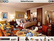 Игра Гостевой домик Джейн и поиск предметов