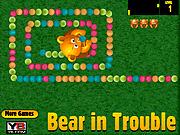 Игра Медведь в беде