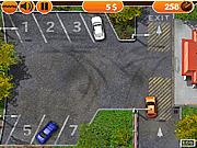 Игра Паркинг 2