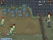 Игра Зомби-апокалипсис
