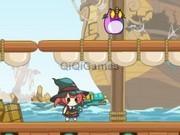 Игра Пираты-мушкетеры