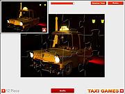 Игра Парижское такси