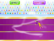Игра Гимнастика