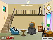 Игра Смерть в гостиной
