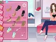 Игра Обувной магазин