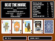 Игра Домашний покер