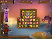 Игра Цепи пирата