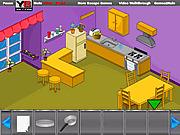 Игра Волшебная комната