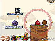 Игра Monsters Vs Evil
