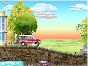 Игра Машина скорой помощи 2