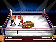 Игра Мировой чемпионат по боксу