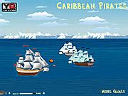 Игра Пираты Карибского моря