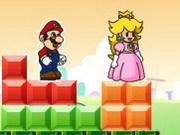 Игра Марио и остров радуги 2