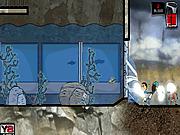 Игра Опасная пиранья 5