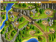 Игра Дороги Рима