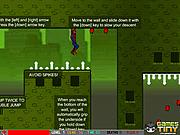 Игра Spiderman Robot City