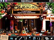 Игра Магический кинотеатр