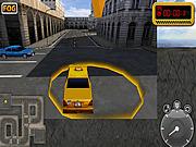Игра Такси Нью Йорка